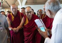 В музее Тувы появится восковая фигура Далай-Ламы 14-го