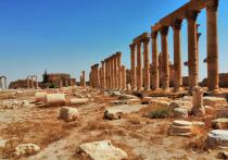 Пальмира два года спустя: что происходит в отвоеванном городе
