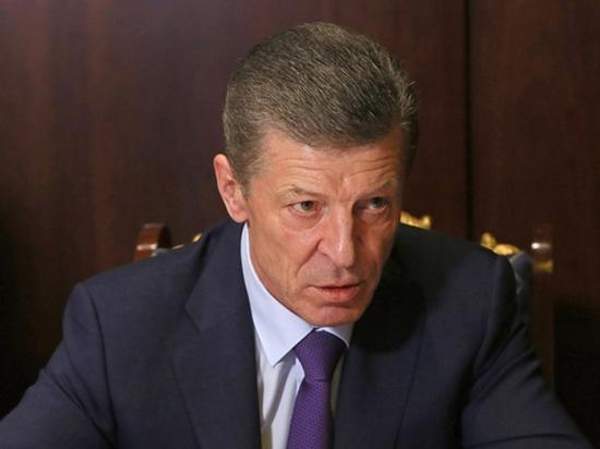 Козака и Силуанова поссорил законопроект о защите инвестиций