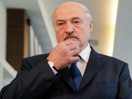 Лукашенко: Белоруссия оказалась в
