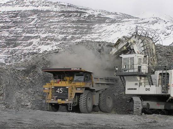 В Кыргызстане раскрывают подводные камни горнодобывающей отрасли