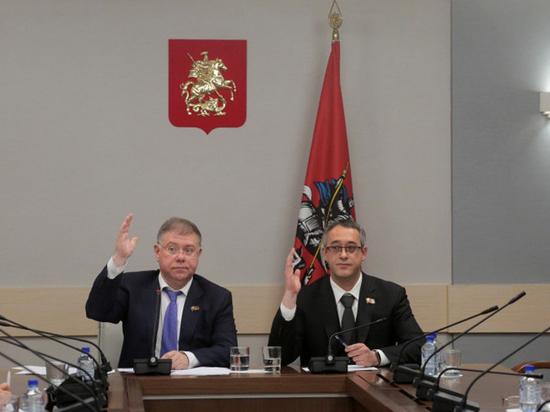 Мосгордума: во главе угла остается забота о москвичах