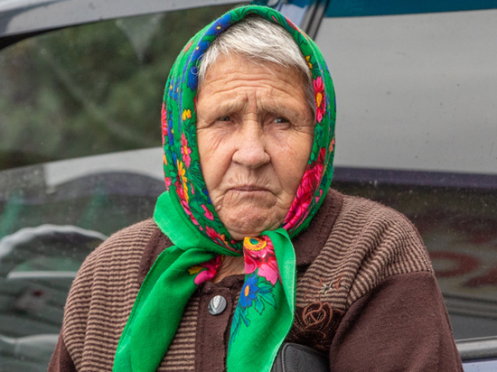 Особенности проекта «Старшее поколение» в Алтайском крае: бабушки и  WhatsApp