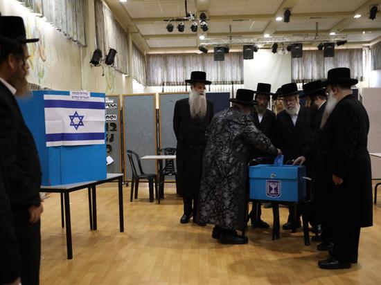 Израильский цугцванг: глава правительства в жерновах парламента