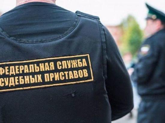 В Новосибирской области у должника по алиментам арестовали УАЗ Патриот
