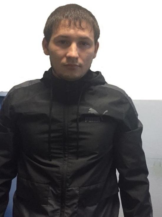 Новосибирская полиция ищет жертв лже-электрика