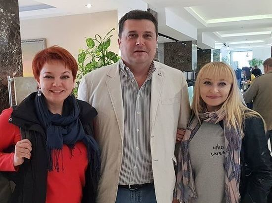 Мастера пера Чувашии на Форуме современной журналистики