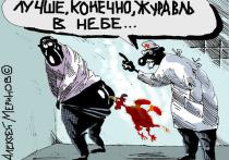 Андрей Иванов «на правах петуха» хвалит депутата Госдумы Олега Николаева