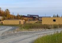 В Салехарде вандалы разворовывают туристический центр «Ямалкан»
