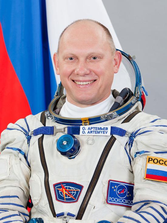 Хакасию посетит известный летчик-космонавт