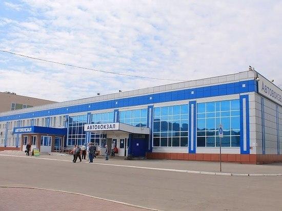 Бийский вокзал был оцеплен из-за подозрительной сумки