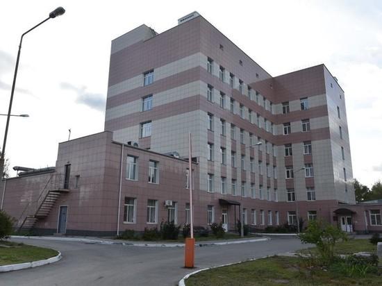 Строительство нового корпуса рязанского онкодиспансера начнут в 2020 году