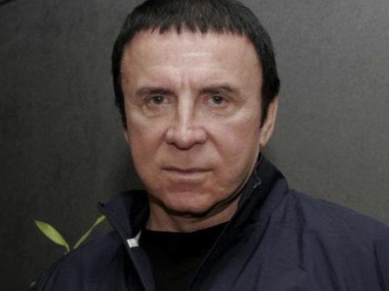 Объявился внебрачный сын Анатолия Кашпировского