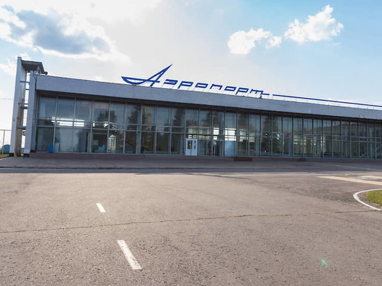 Стала известна судьба аэропорта  «Тамбов»