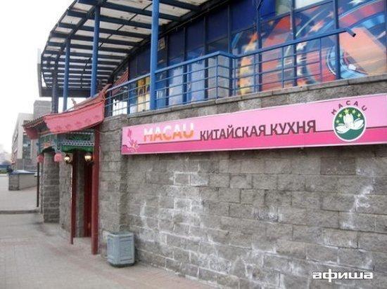 В кафе на Васильевском острове произошла массовая драка китайцев