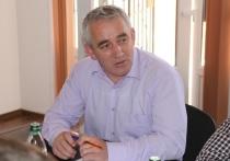 Мэром Назрани назначен метивший на пост главы республики Урусхан Евлоев