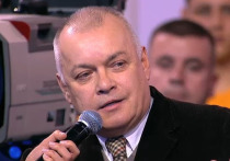 Киселев ответил на обвинения в создании фейков