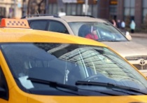 Эксперты признали такси и каршеринг дешевле личного авто