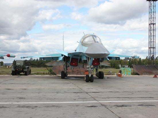 МинобороныРФ ответило наобвинения в несоблюдении  Су-34 границы Эстонии