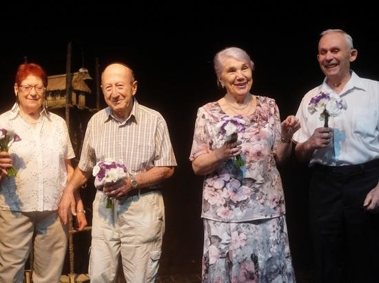 В Кирьят Шмоне переживших Холокост поздравили с праздником Рош а-Шана