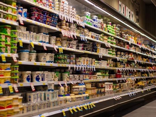 Неизвестные вещества обнаружены в пластике из супермаркета