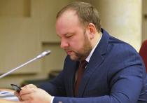 Саратовская область лишилась главы облизбиркома