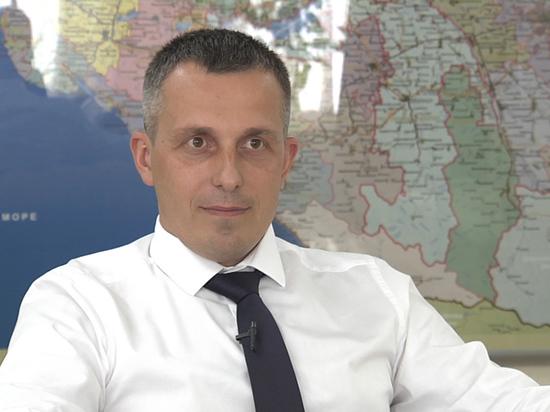 Глава Минспорта Кубани Андрей Марков: «На сто процентов кубанский спорт мы обеспечить не можем»