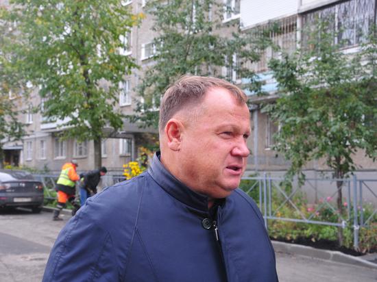 Работы проходят под постоянным контролем депутатов городской Думы