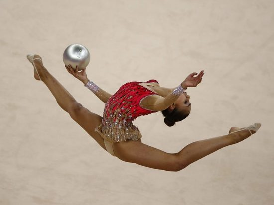 Ивановские гимнастки примут участие во всероссийских соревнованиях