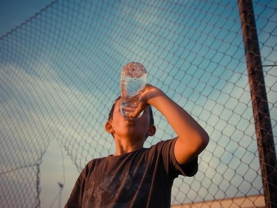 Роскачество раскрыло результаты проверки воды для детей