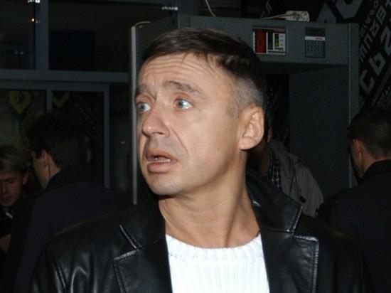 Антон Табаков объяснил, почему не ужился с первыми двумя женами