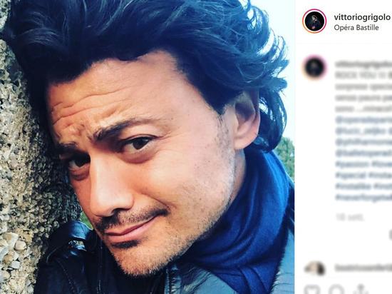 Итальянского тенора отстранили из-за домогательств к хористке