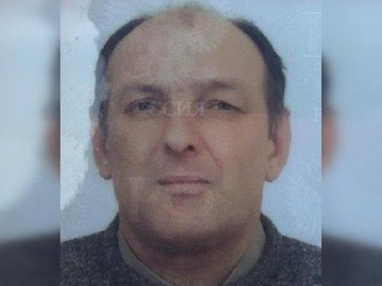 На Дону нашли труп пропавшего несколько дней назад 56-летнего мужчины