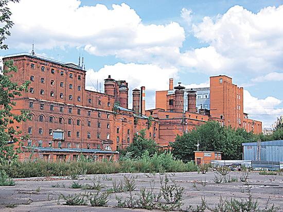 В Москве разгорелся скандал вокруг исторического Бадаевского завода