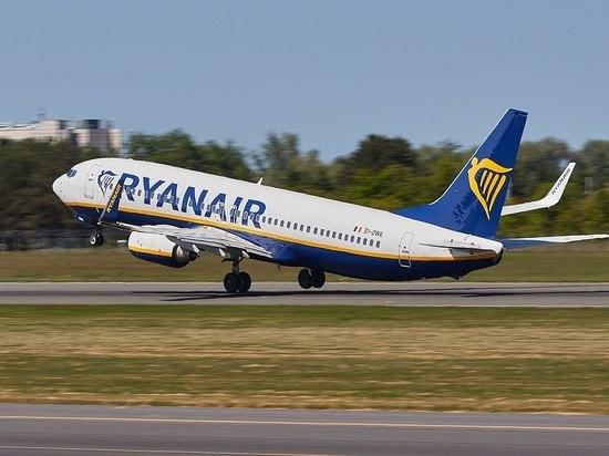 Три европейских лоукостера подали заявку на полеты из Петербурга