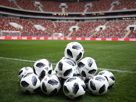 В УЕФА объявили Петербург местом проведения финала Лиги чемпионов