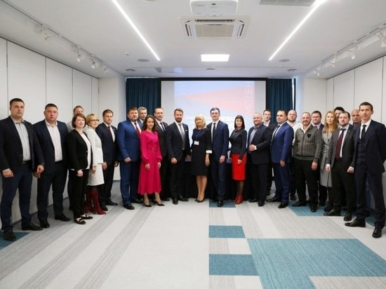 Власти Карелии встретились с потенциальными инвесторами из «Деловой России»