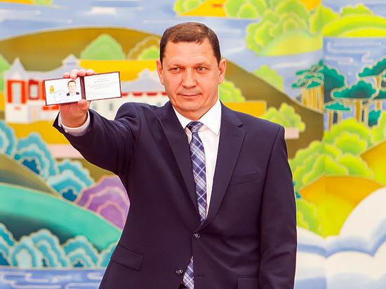 Города-побратимы поздравили Игоря Шутенкова с вступлением в должность мэра Улан-Удэ