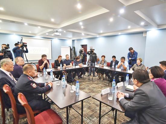 Депутат горсовета о несанкционированных митингах в Улан-Удэ: «Власти едва не открыли ящик Пандоры»