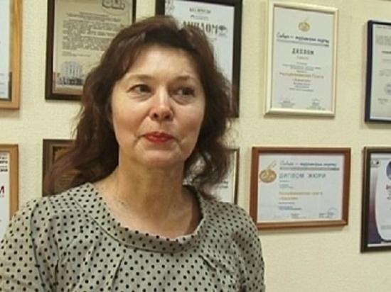 В газете «Хакасия» сменился главный редактор