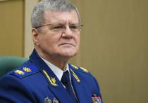 Генпрокурор провел в Красноярске совещание о лесопользовании