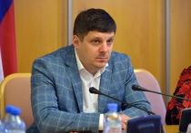 Депутат Тюменской областной Думы Иван Левченко рассказал о своей работе