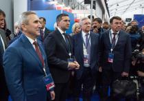 В областной столице прошёл Х Тюменский нефтегазовый форум