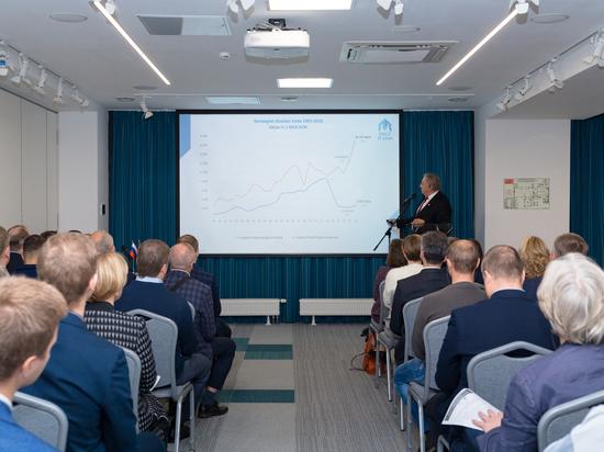Карелия надеется на рост торгового оборота с Норвегией