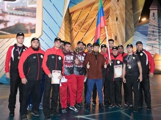 В Чечне запретят электронные сигареты и «возьмутся» за стероиды