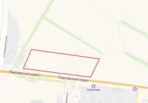 Огромный участок в Барнауле никто не захотел выкупать под строительство ТЦ