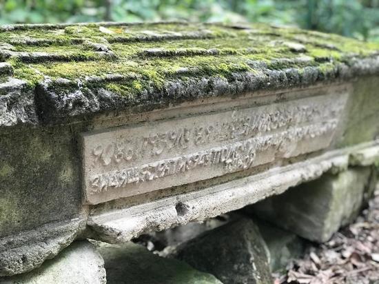 Артефакты тульского некрополя включат в «Каменный архив»