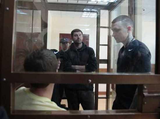 Суд снова перенес заседание об УДО подельника Кокорина и Мамаева