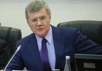 Генпрокурор Чайка раскритиковал «безответственных» чиновников за лесные пожары