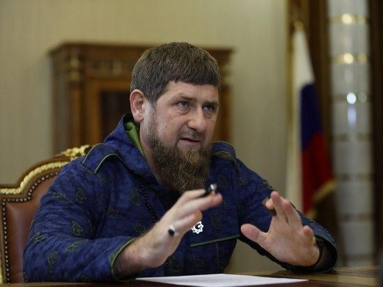 Кадырова назвали звездой Инстаграм среди глав российских регионов